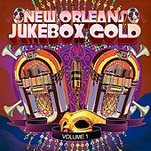 Play & Download New Orleans Jukebox Gold Vol. 1 (Digitally Remastered) by Various Artists | Napster