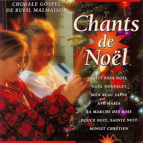 Chants De Noël de Chorale Gospel de Rueil Malmaison