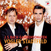 Play & Download Bach: Gambensonaten by Martin Stadtfeld | Napster