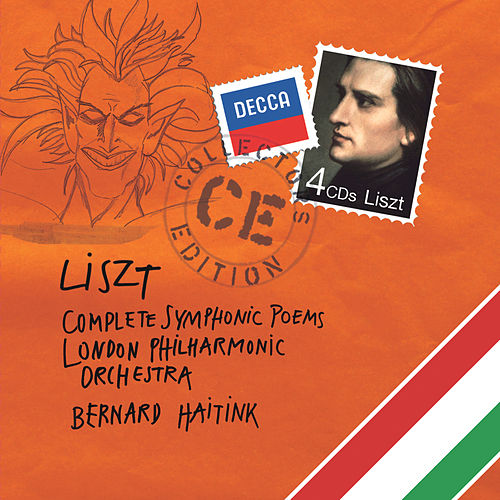 Play & Download Liszt: Tone Poems by London Philharmonic Orchestra | Napster