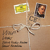 Play & Download Wolf: Lieder by Dietrich Fischer-Dieskau | Napster