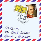 Play & Download Mozart, W.A.: The String Quartets by Amadeus Quartet | Napster