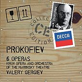 Prokofiev: Operas by Various Artists