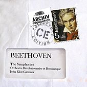 Play & Download Beethoven: The 9 Symphonies by Various Artists | Napster