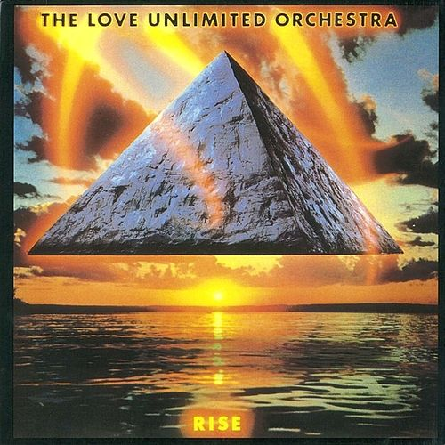 Play & Download Rise by Love Unlimited Orchestra | Napster