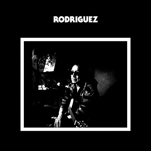 Record Store Day 7-Inch by Rodriguez