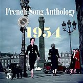 Play & Download French Song Anthology [1954], Volume 5 by Various Artists | Napster