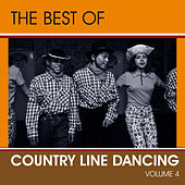 All-Time Country Line Dance Hits - Vol. 4 by Country Dance Kings