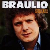 Canta 14 De Sus Grandes Exitos by Braulio