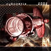 Cybonetix 2002 by Various Artists