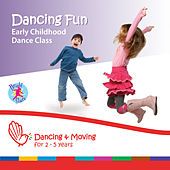 Dancing Fun: Early Childhood Dance Class by Bright Stars