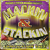 Mackin & Stackin by Various Artists