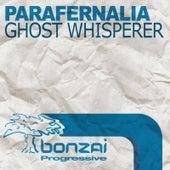 Ghost Whisperer by Parafernalia