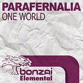 Play & Download One World by Parafernalia | Napster