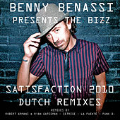Satisfaction 2010 Dutch Remixes by Benny Benassi