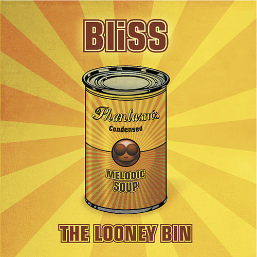 Play & Download The Looney Bin by Bliss | Napster