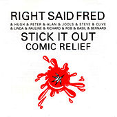 Play & Download Stick It Out by Right Said Fred | Napster