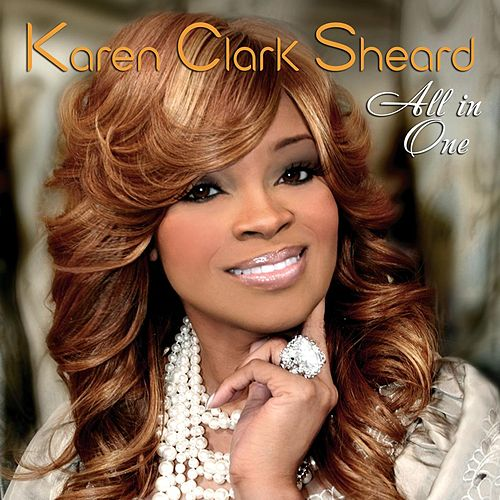 Play & Download All In One by Karen Clark-Sheard | Napster