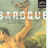 Play & Download Baroque Trumpet Concertos by Various Artists | Napster