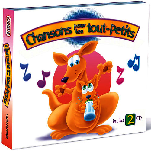 Play & Download Chansons Pour Les Tout-Petits by Kidzup | Napster