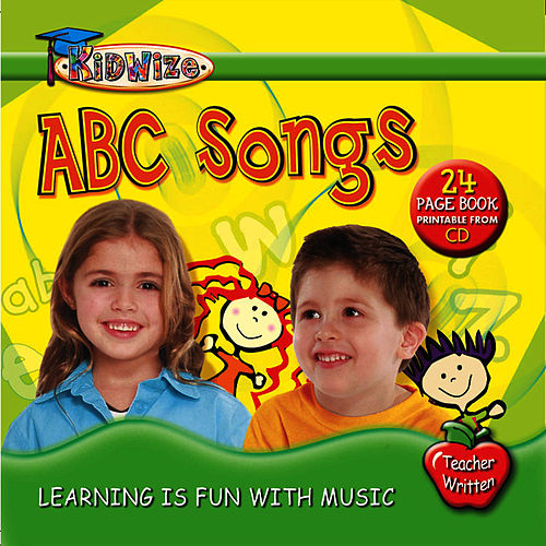 Abc Songs by Kidzup