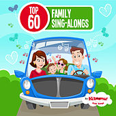 Top 60 Family Sing-Alongs by Kidzup