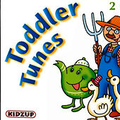 Toddler Tunes by Kidzup