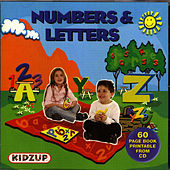 Play & Download Numbers & Letters by Kidzup   Napster
