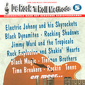 Play & Download De Rock 'n Roll Methode Vol. 5 (Indo Rock) by Various Artists | Napster