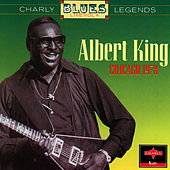 Chicago 1978 by Albert King