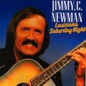 Louisiana Saturday Night by Jimmy C. Newman