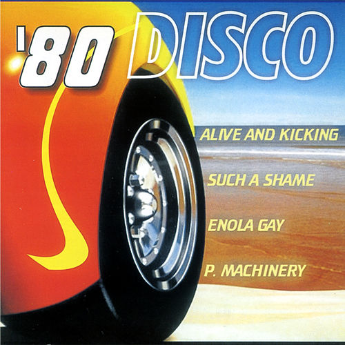 Play & Download 80 Disco by Various Artists | Napster