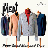 Four Good Men And True by Various Artists