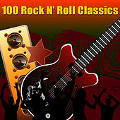 Play & Download 100 Rock N' Roll Classics by The Rock Heroes | Napster