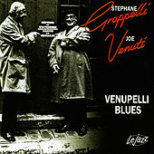 Play & Download Venupelli Blues by Joe Venuti | Napster