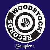 Play & Download Woodstock Records Sampler 1 by Various Artists | Napster