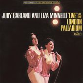 Live At The London Palladium by Various Artists