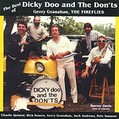 The Best of Dicky Doo and The Don'ts, Gerry Granahan, The Fireflies by Various Artists