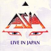 Live In Japan von Asia