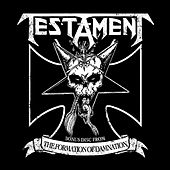 Play & Download Bonus Disc From The Formation Of Damnation by Testament | Napster