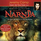 Preview Of Music Inspired By The Chronicles Of Narnia: The Lion, The Witch, And The Wardrobe by Jeremy Camp