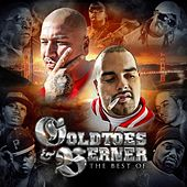 Play & Download The Best of Goldtoes & Berner by Various Artists | Napster