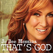 That's God (Single) by Jo Dee Messina
