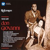 Mozart: Don Giovanni by Wiener Philharmoniker