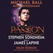Passion (1997 London Cast Recording) by Passion (1997 London Cast Recording)