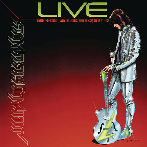 Play & Download Live From Electric Lady Studios/WRXP New York by Julian Casablancas | Napster