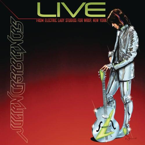 Live From Electric Lady Studios/WRXP New York by Julian Casablancas
