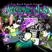 Caffiene Club Music Alcohol Shots by Various Artists