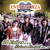 Play & Download 20 Exitos ... Historia Musical Vol.2 by Industria Del Amor | Napster
