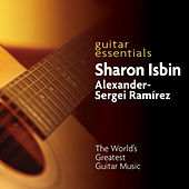 Guitar Essentials by Various Artists